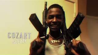 Ync - Cozart (Official Music Video) Shot by DangerfilmzTv