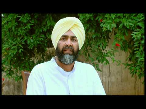 Inderjit singh bains interviewing manpreet badal of ppp for Bains manpreet s md