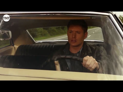 Knight Rider | Supernatural | TNT