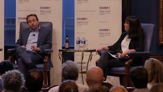 The People vs. Democracy with Yascha Mounk, Katherine Waldock, and Luigi Zingales