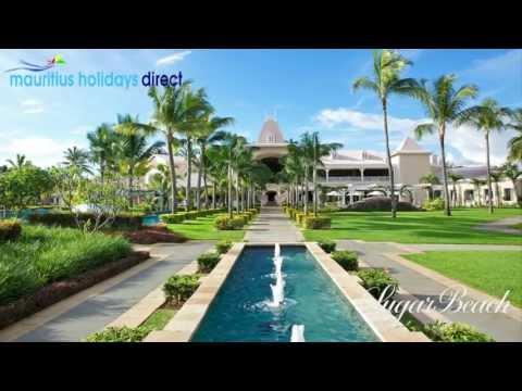 Sugar Beach - Mauritius Holidays Direct - 0800 288 8102