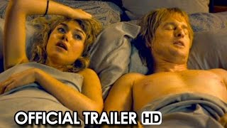 She's Funny That Way Official Trailer #1 (2015) - Owen Wilson, Imogen Poots Movie HD