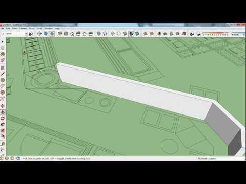 Como importar archivos de Autocad a Sketchup; Tutorial Skechup - MODELARQ