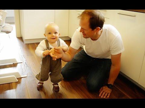 Aktive Väter