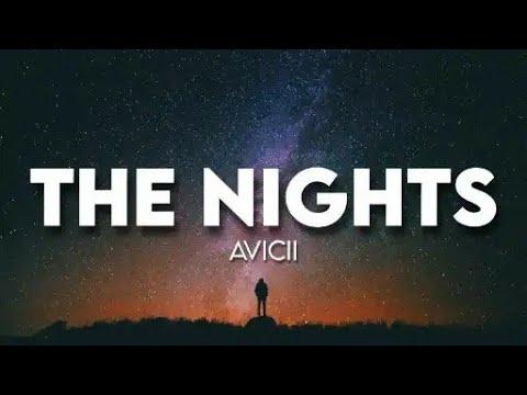 Avicii- The nights