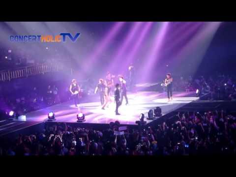 Super Show 5 - Shake It Up ( Super Junior In Jakarta #ss5ina ) video