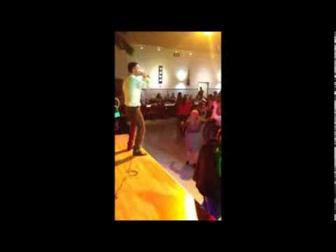 Smail Puraj Live Ne Essen Me 14.02.2014 *** 100% Live *** video