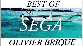 Best Of Séga Olivier Brique - Dj Anya (2018)