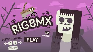 Games: Regular Show - RigBMX