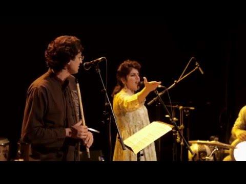Mahan Mirarab Band - Zolfaye Yarom