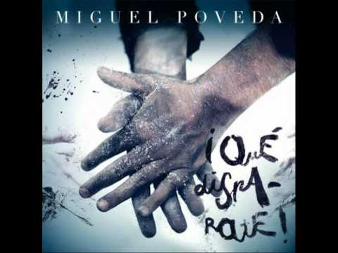 Miguel Poveda¡Qué Disparate! (Bulería de Cai) - Primer single de su nuevo disco