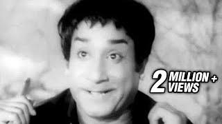Ammadi Ponnukku - Raman Ethanai Ramanadi Tamil Song - Sivaji Ganesan