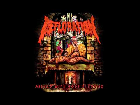 Defloration - Angel Of Wrath