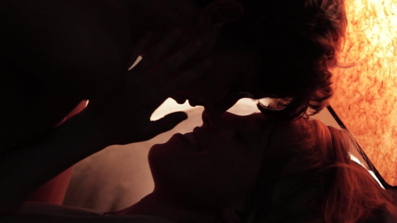 romantic lesbian film clips
