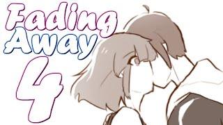 Fading Away Part 4 FINALE (Undertale Comic Dub)
