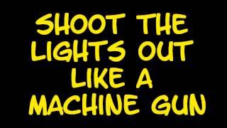 Ke$ha Video - Ke$ha - Warrior (Official Lyrics) HD