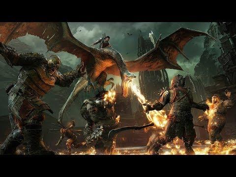 Middle-earth: Shadow of War: одна фича, которая меняет все. Впечатления с E3 2017