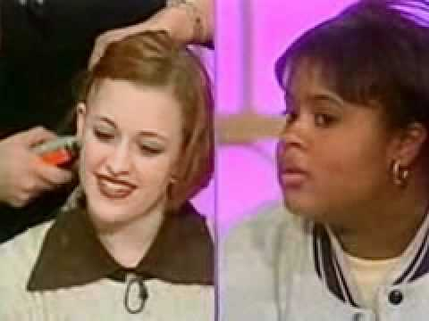 Jenny Jones show prank headshave