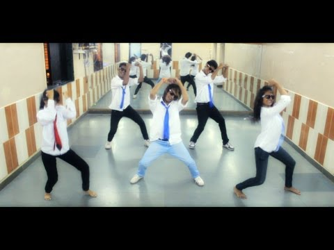 Badtameez Dil | Dance Remake | By Rockstar Dance Crew video
