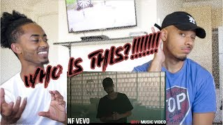 """Download Lagu NF - """"Why""""  (Music Video) REACTION Gratis STAFABAND"""