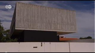 Wohnen im Haus ohne Fenster | Euromaxx