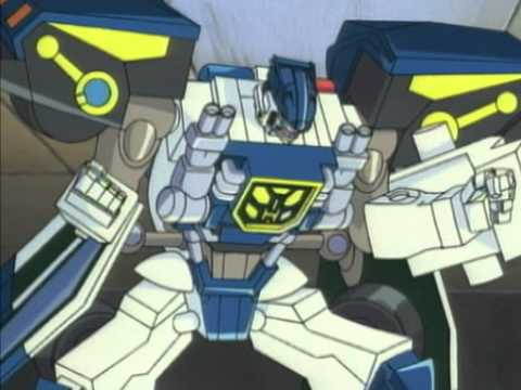 Transformers Robots in Disguise Episode 32  Peril From the Past