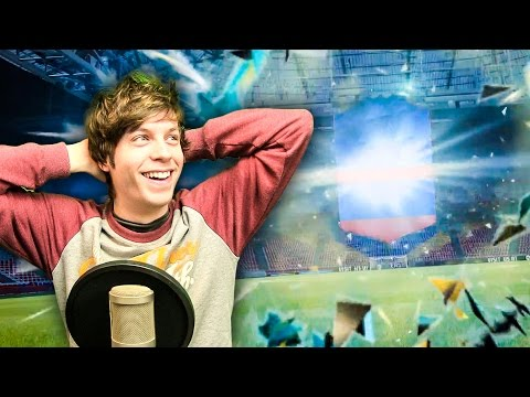 OMGGG! I PACKED A RECORD BREAKER!! - FIFA 16 Pack Opening