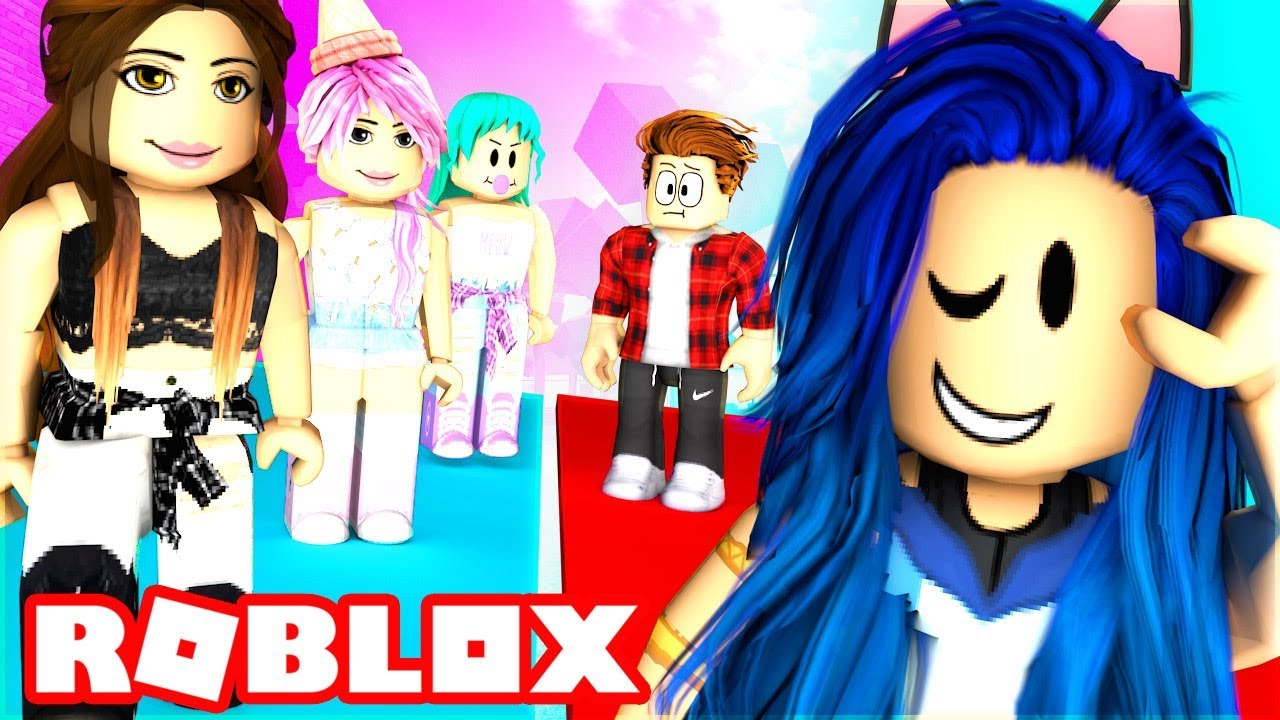 WOULD YOU RATHER? (HILARIOUS QUESTIONS ROBLOX)