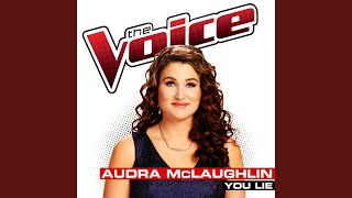 You Lie The Voice Performance