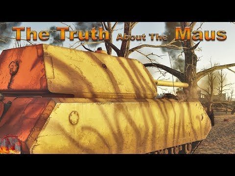WT || The Truth About The Maus   Teamwork thumbnail