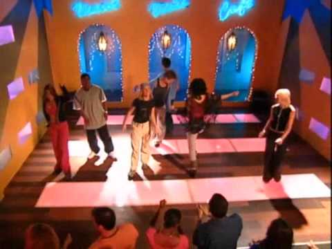 S Club 7 - Stand by You
