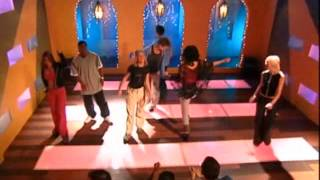 S Club 7 -24- Stand By You [T.V. Show Version]