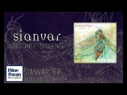Sianvar - Substance Sequence