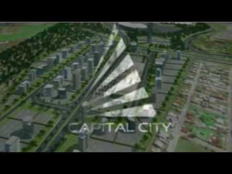 CapitaCity | Distrito Financiero de Aguascalientes