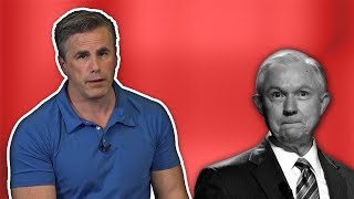 Fitton Zeroes-In on Jeff Sessions' Resignation as AG, Illegal Alien Voting, & Election Integrity