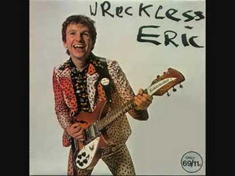 Wreckless Eric - Whole Wide World
