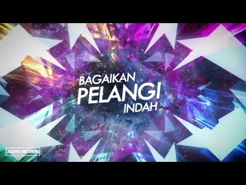 DIRA - Pelangi (Official Lyrics Video)