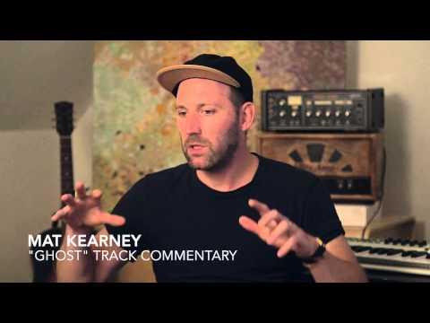 Mat Kearney - Ghost