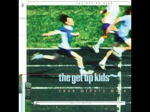 Get Up Kids - Better Half