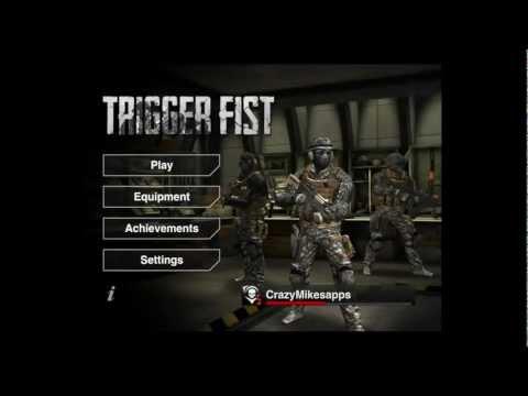 Trigger fist matchmaking