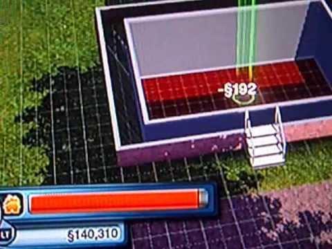 sims 3 basement tutorial xbox 360 youtube