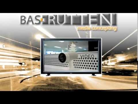 Trailer www.Bas-Rutten.com