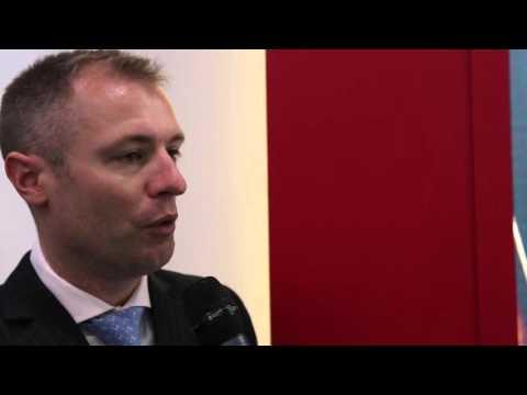 ATM 2016: Philip Jones, general manager, Mövenpick Hotels Jumeirah Beach, Dubai