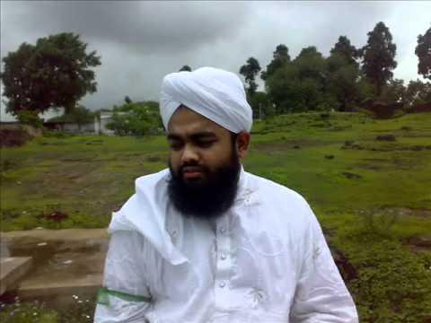 Sayyad Amin Ul Qadri Sahab Sunni Dawat E Islami [ala Hazrat].flv video
