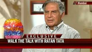 Walk The Talk with Ratan Tata