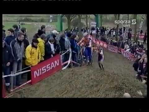 Cyclocross Baal - 01-01-2006 - Lars BOOM