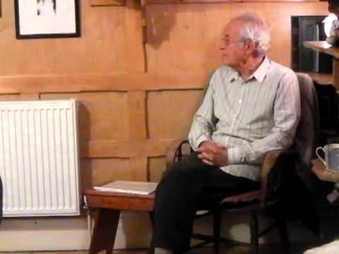 Alan Rothwell - Talk at Ashville (Ist Sept 2013)