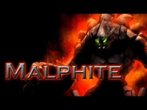 Counterpick - Malphite (how to counter)