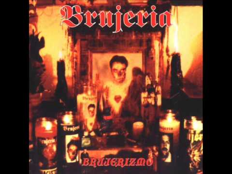 Brujeria - Failed Territory