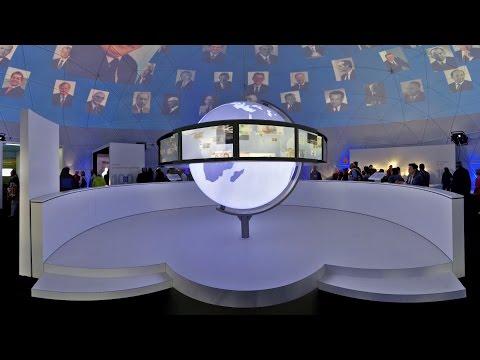 100 Jahre ZF Friedrichshafen AG in 360 Grad